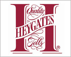 HEYGATES LOGO
